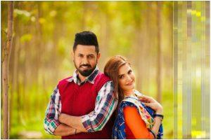 Gippy Grewal starrer Punjabi film Daaka trailer out!
