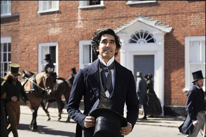 THE PERSONAL HISTORY OF DAVID COPPERFIELD Trailer (2020) Dev Patel, Comedy Movie