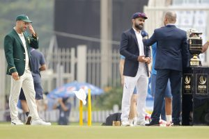 South Africa captain Faf du Plessis wants toss to be scrapped from Test cricket