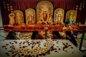 State government to exhibit best four idols of Durga at Rabindra Sarobar museum
