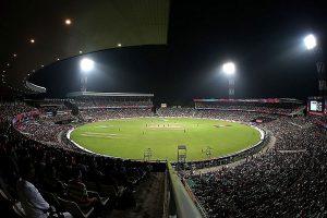 Eden Gardens to host first day-night Test match between India, Bangladesh