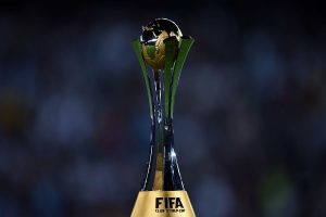 China to host expanded FIFA Club World Cup 2021