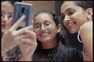Watch | This video of Deepika Padukone interacting with fans will bring a smile on your face