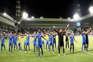 Indian football team announce 23-man squad for FIFA World Cup 2022 qualifiers against Bangladesh