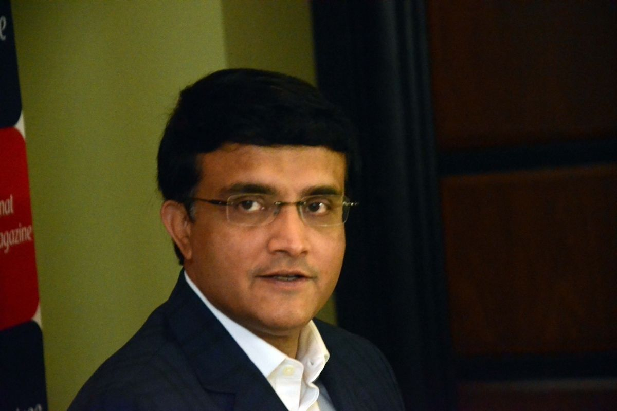 'Will have to see what he wants': BCCI President-elect Sourav Ganguly on MS Dhoni's retirement