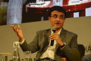 Ask that to Modi Ji, says Ganguly on resumption of cricketing ties with Pakistan