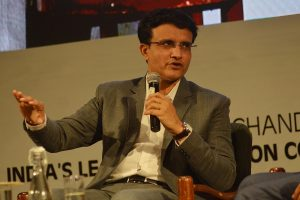 'Sourav Ganguly has got great talent, will be asset for BCCI': Rajeev Shukla