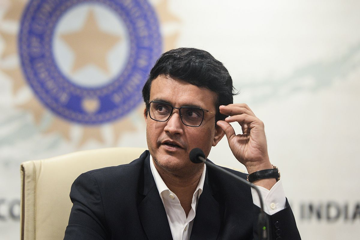 Sourav Ganguly to take financial care for treatment of hospitalised childhood coach