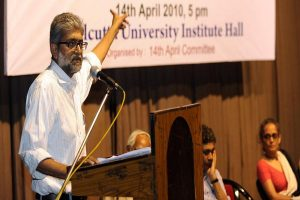 Delhi High Court seeks NIA's reply on Gautam Navlakha's interim bail plea