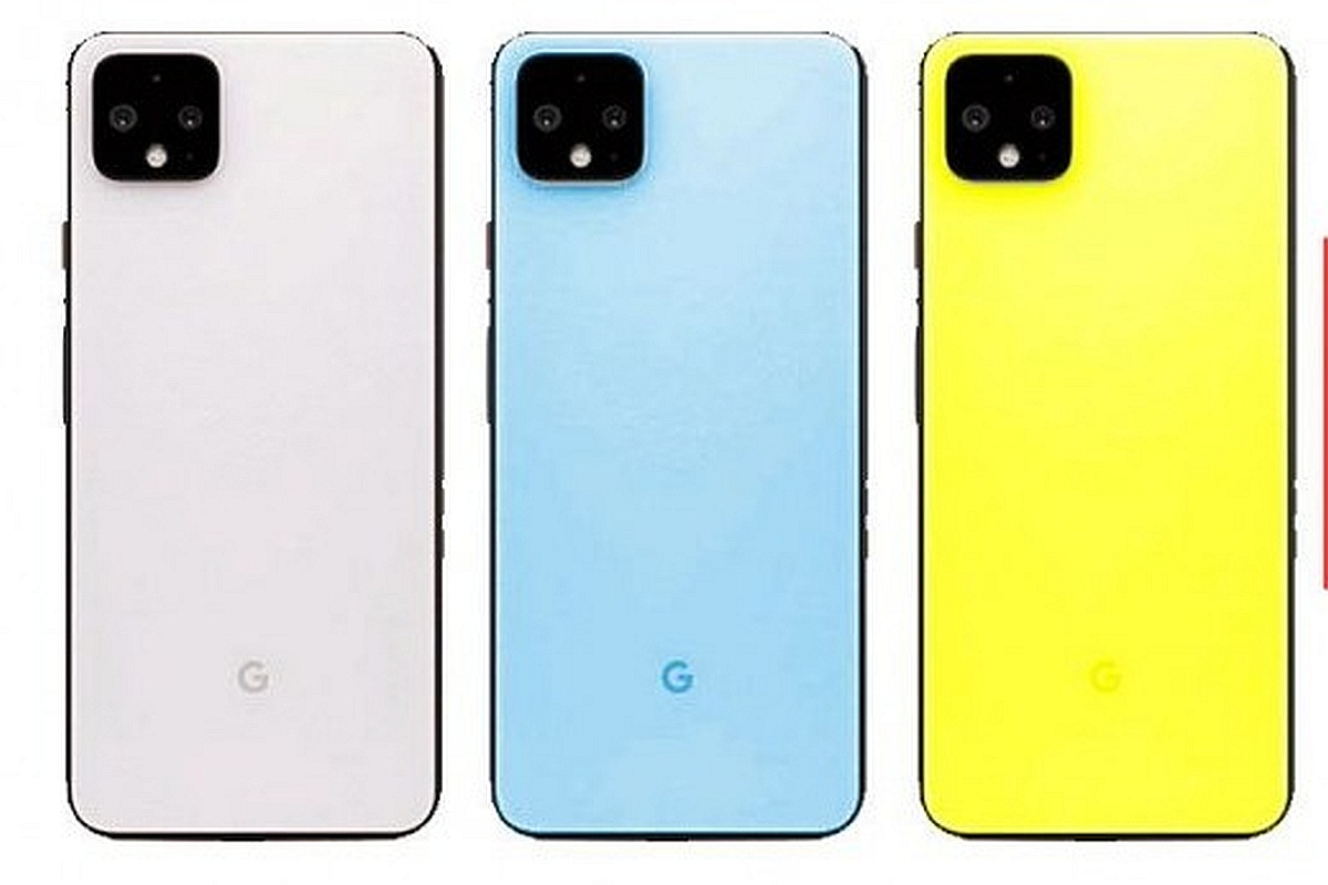 Google Pixel 4 may come in many colour variant than ever before: Reports