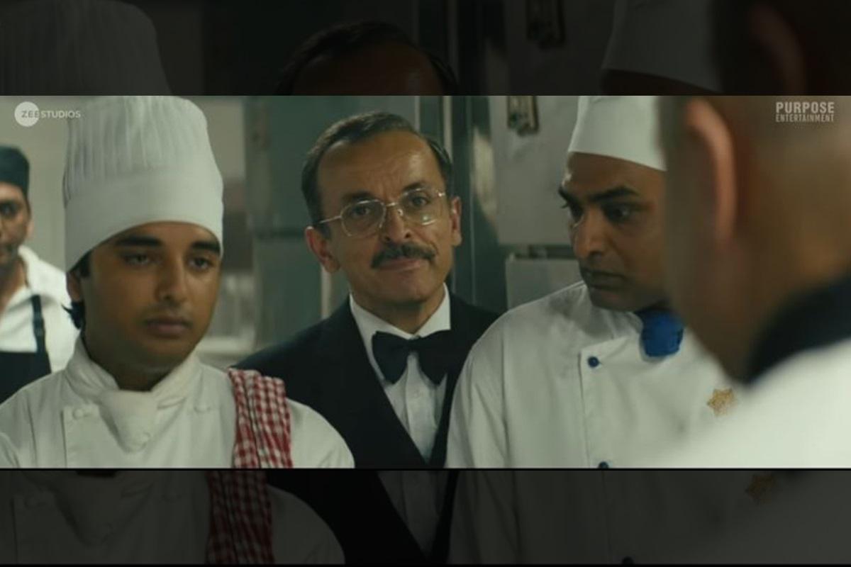 Watch | Dev Patel, Anupam Kher in 'Hotel Mumbai' trailer