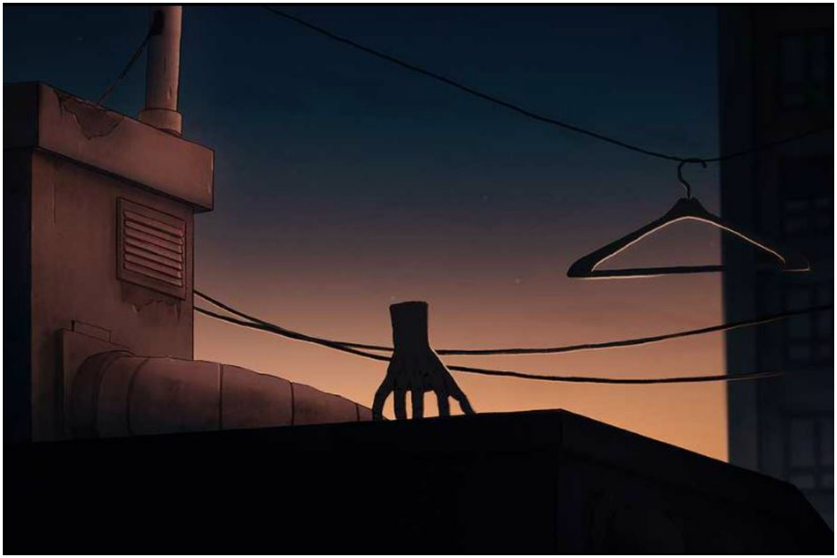 Watch Trailer | Cannes prizewinner French animated film 'I Lost My Body' is a morbid humour drama