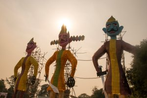 Dussehra 2019: Date, Shubh Muhurat and all you need to know about Ravan Dahan