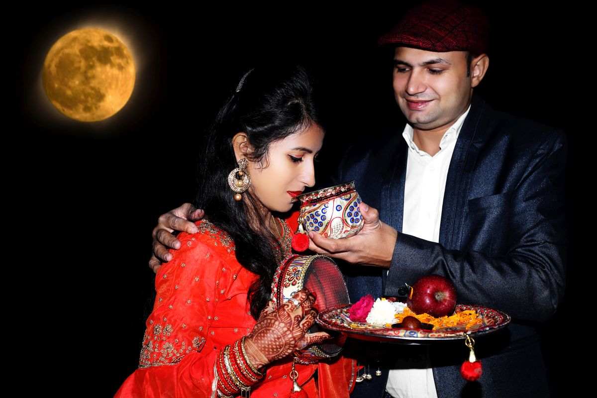 Karwa Chauth 2019: Iconic Bollywood songs that capture essence of festival