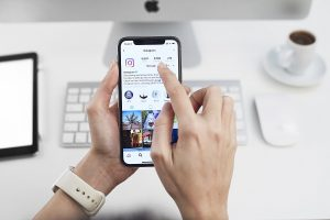 Instagram test help users to choose people to unfollow