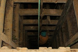 Three men trapped in illegal coal mine in West Bengal, rescue operation on