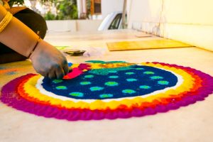 Diwali 2019: Simple rangoli designs to decorate your home