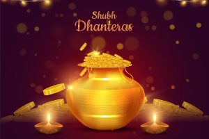 Thinking of buying gold this Dhanteras? You may want to consider these important 7 tips