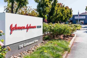 Johnson & Johnson recalls baby power after US health regulators discover cancer-causing asbestos in sample