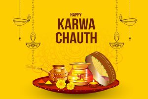 Karwa Chauth 2019 wishes, messages, greetings for your partner