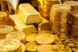 Gold prices down for 3rd day in row, plunges Rs 2,150 per 10 gram from previous highs
