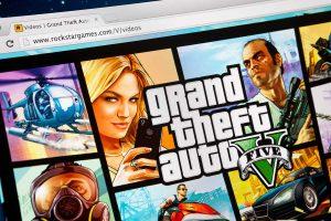 GTA VI reddit leak allegedly discloses gameplay details, release date