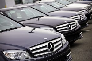 Amid slowdown, Mercedes India delivers 600 cars in one day