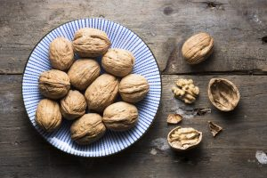 Healthy walnut recipes to try at home this weekend