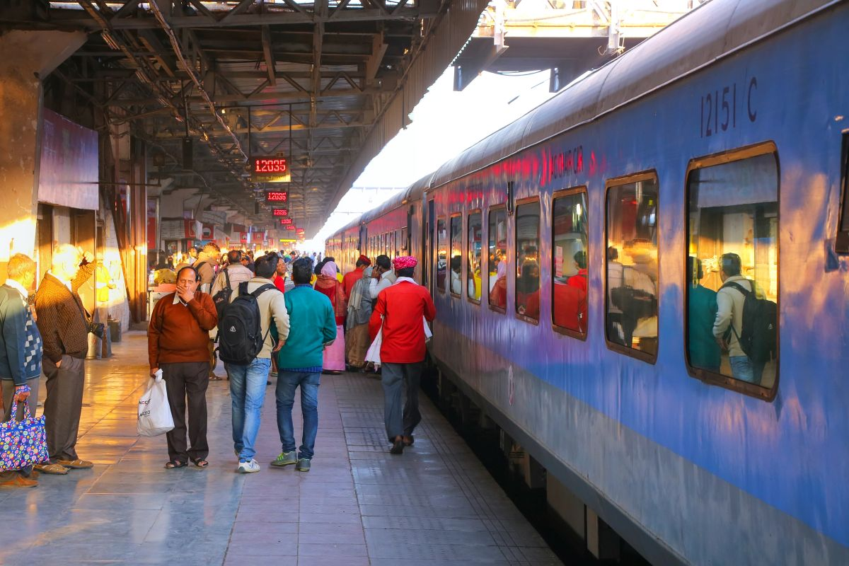 Chhath Puja 2019: Railways to run special trains from Delhi, UP to Bihar Purvanchal