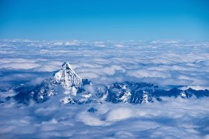 After Jinping's visit Nepal and China to re-measure height of Mount Everest
