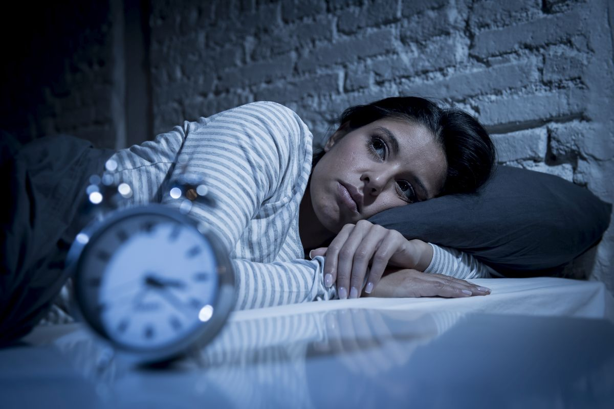 Insomnia drug may reduce suicidal thoughts: Study