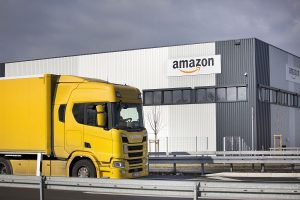 Amazon 3rd party vendors selling expired food items: Reports