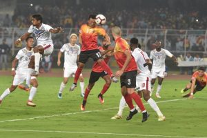 I-League 2019-20 to begin on November 30, confirms AIFF