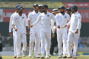 India complete 3-0 whitewash, blow away South Africa early on day 4