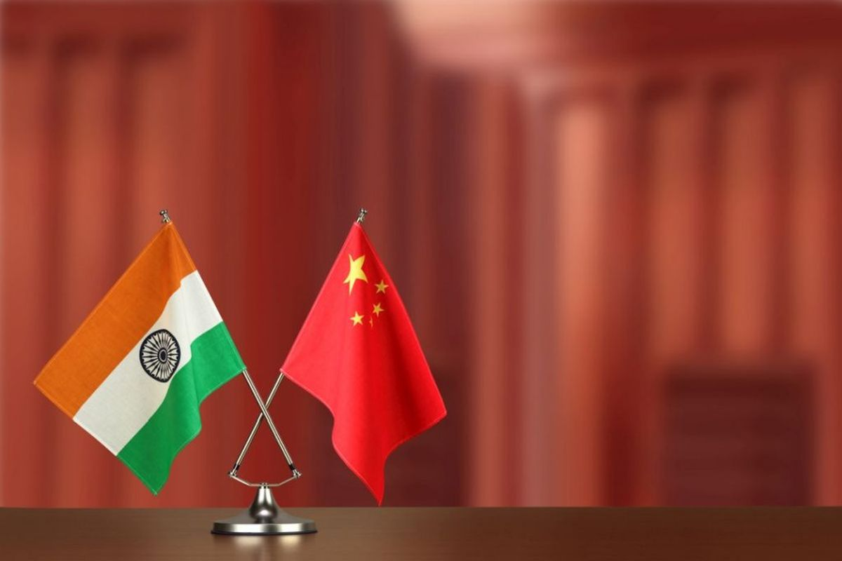 China likely to raise J-K bifurcation issue during talks with India on 21 December