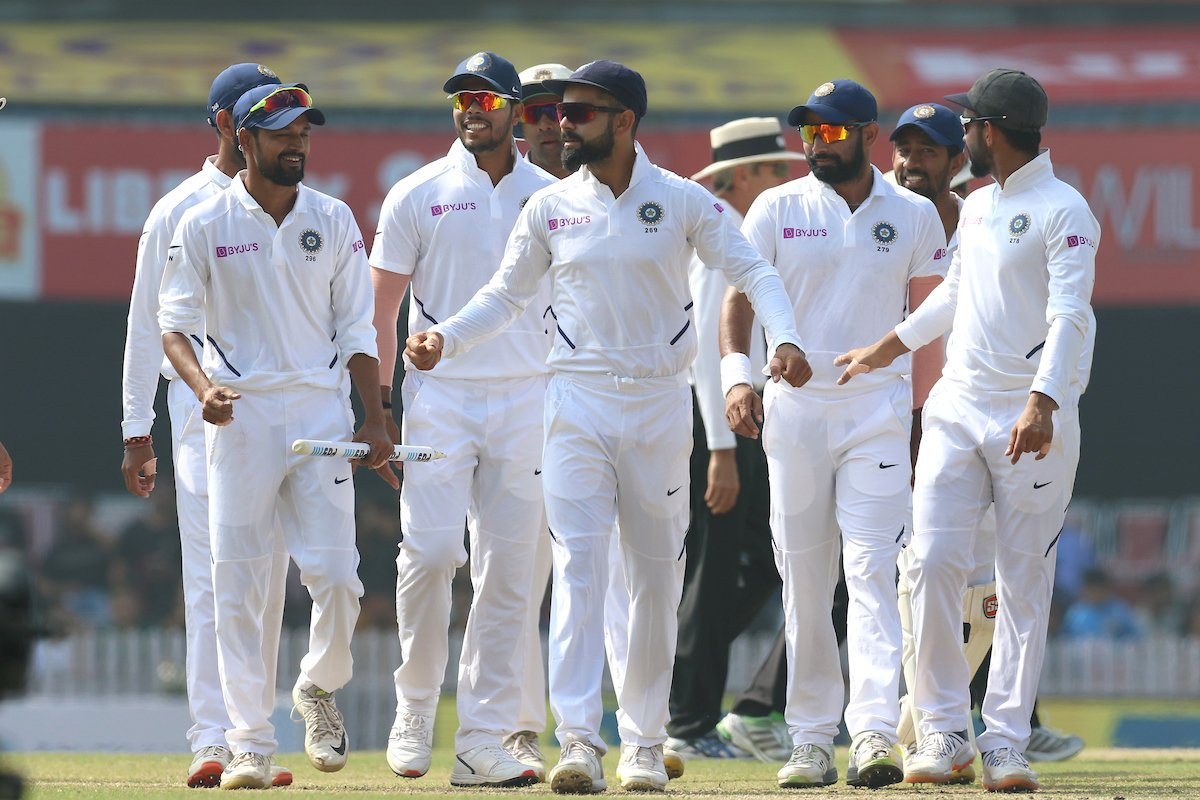 India vs South Africa Test series 2019, IND vs SA 2019, India vs South Africa 3rd Test, India vs South Africa Ranchi Test, India whitewash 3-0 against South Africa