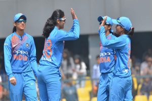 Indian women's squad for Australia tri-series, T20 WC probables to be picked on Sunday
