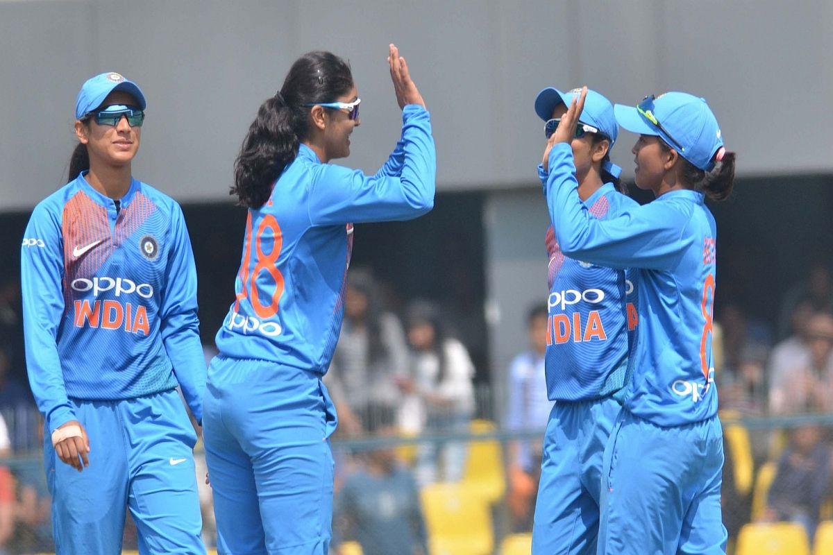 Women's Tri-Nation Series 2020, India Women's Cricket Team, Australia Women's Cricket Team