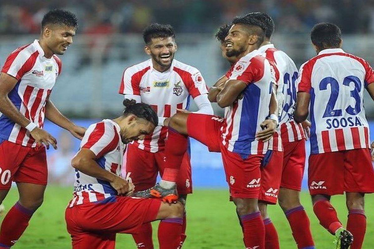 ATK, Mohun Bagan, ISL, FC Goa