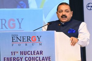 17 new reactors are now in pipeline, with 7 under construction: Atomic energy secretary