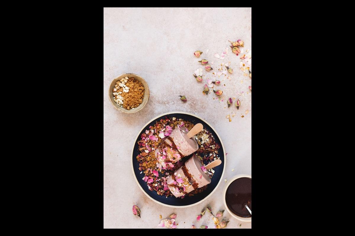 Diwali, Diwali snacks, Desserts, Crackers, Fruit Cocktail Parfait, Fruit Cocktail Pops