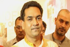 Complaint lodged against BJP's Kapil Mishra for controversial tweet on Muslim community
