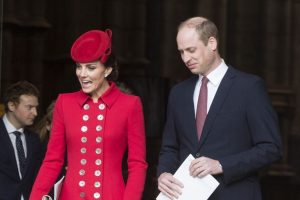 Royal couple Prince William, wife Kate to arrive in Pakistan today