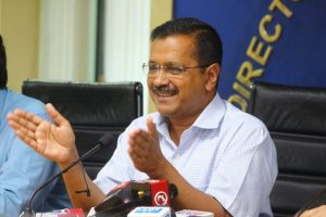 Delhi CM inaugrates 100 new mohalla clinics, promises 100 more next month