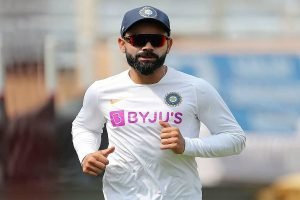 Virat Kohli wants five dedicated venues for Test matches in India