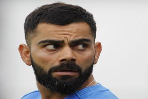 India squad for Bangladesh series to be announced; Kohli likely to be rested