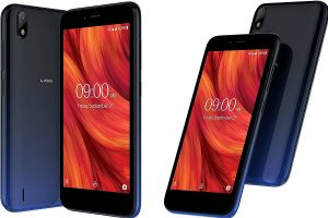 Lava launches 'Z41' smartphone at Rs 3,899 with 5 MP rear camera featuring real time bokeh