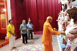 City Puja set to celebrate platinum jubilee