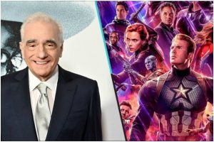 Martin Scorsese calls Marvel films 'theme parks', Nick Fury and filmmakers hit out