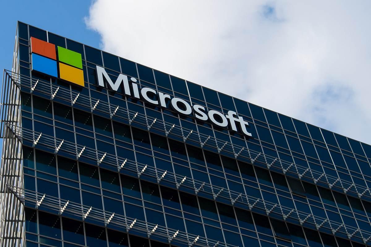 Microsoft Ola